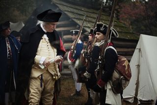 GW Valley Forge